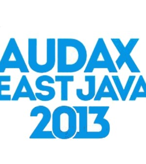 Audax East Java 2013