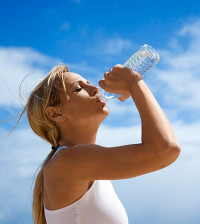 Drink Water from getfitwithstina_blogspot_com